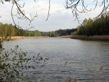 V nekterych rybnicich byla i voda