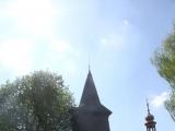 Zvonice ve vsi