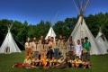 Tábor 2014 – Indiáni