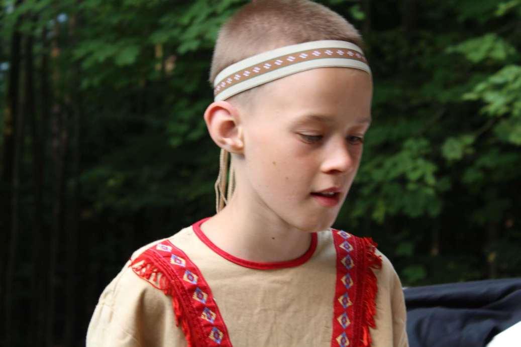 Tábor 2014 – Indiáni – 7.den