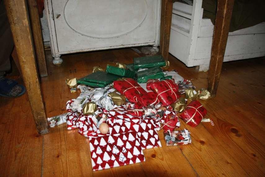 Vánoční výprava 2012 – Jizerky