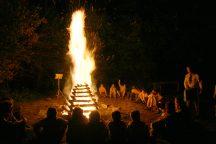 Tábor 2007 – Damnov